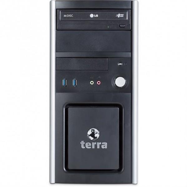 Terra PC-Business 5060 AMD Ryzen™ 5 450G Desktop-Prozessor mit PRO Technologien