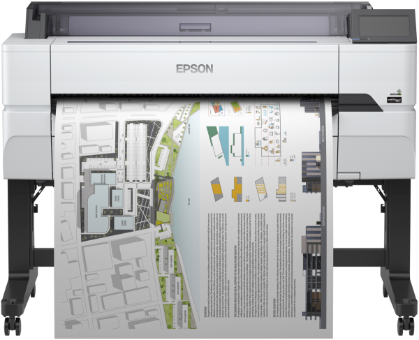EPSON SureColor SC-T5400 Plotter A0 C11CF86301A0