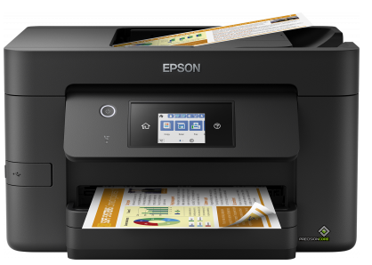 Epson WorkForce Pro WF-3820DWF C11CJ07403 4in1 Farbe Duplex
