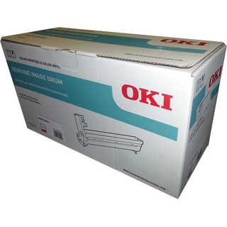 OKI Bildtrommeleinheit Magenta für 30.000 Seiten ES8453 MFP ES8453 ES8473 44844474