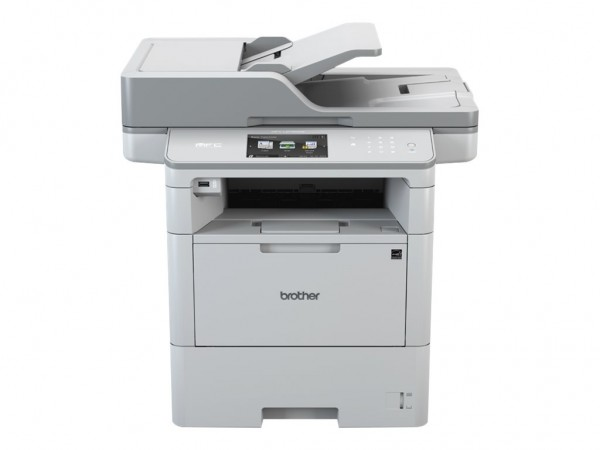 BROTHER MFC-L6900DW MFP A4 mono Laserdrucker