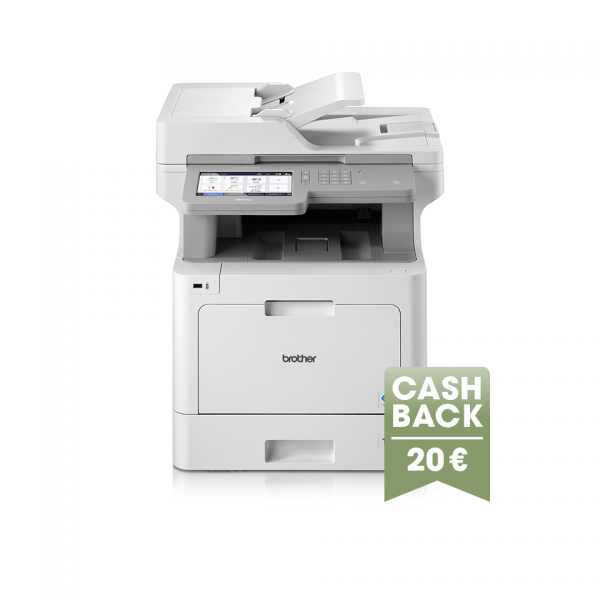 MFC-L9570CDW BROTHER Laser MFP PrinterPoint24 Cashback