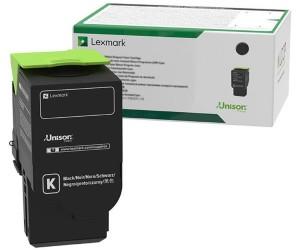 Lexmark C232HK0 Black