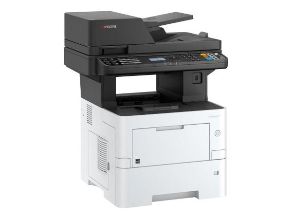 Kyocera Ecosys M3645dn mono laserprinter 45ppm print scan copy fax 1102TG3NL0