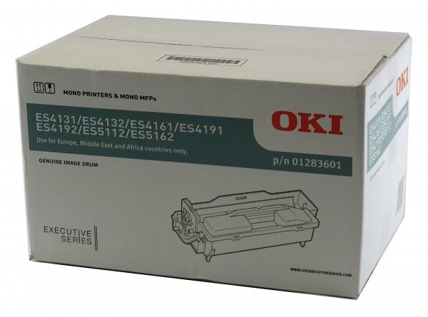 OKI 01283601 Bildtrommel für 25.000 Seiten ES4131 ES4132 ES5100 ES5112 ES5162 ES4192 MFP