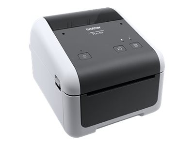 Brother TD-4410D Etikettendrucker Thermo TD4410DXX1