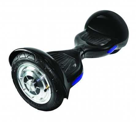 iconBIT Smart Scooter Black