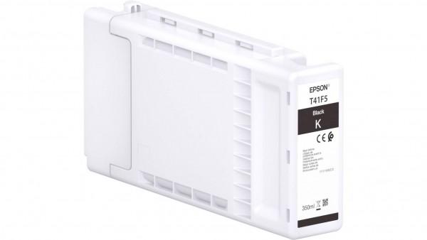 EPSON Singlepack UltraChrome XD2 T41F540 Black 350ml