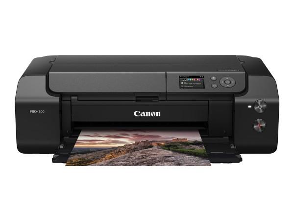 CANON ImagePROGRAF PRO-300 A3 colour printer SFP 4278C009