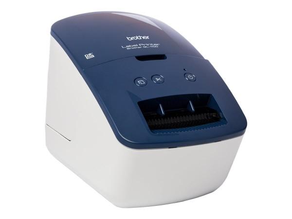 Brother QL-600G Etikettendrucker Thermo QL600GXX1